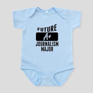 Future Journalism Major Body Suit