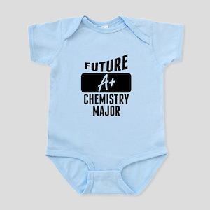 Future Chemistry Major Body Suit