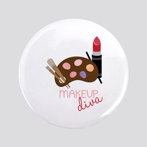 Makeup Diva Button