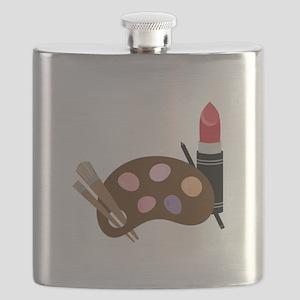 Makeup Pallet Flask