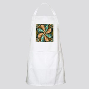 Flowers Please Apron