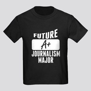 Future Journalism Major T-Shirt