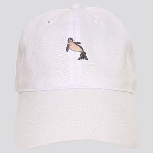 HAWAIIAN MONK SEAL Baseball Cap