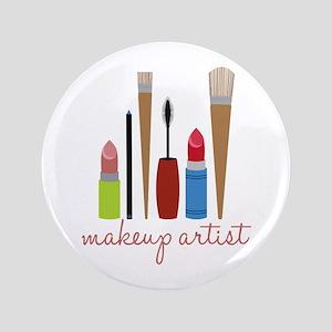 Makeup Artist Tools Button