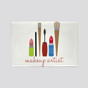 Makeup Artist Tools Magnets
