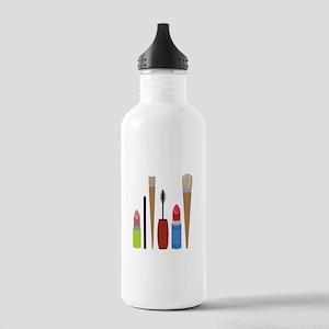Makeup Tools Water Bottle
