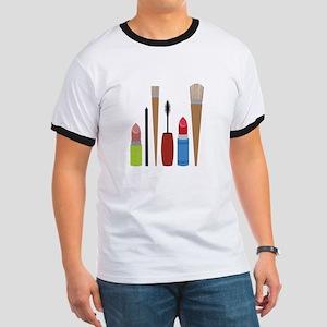 Makeup Tools T-Shirt