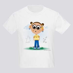 Math Wiz Kids Light T-Shirt