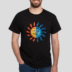 BiPolar Solar Dark T-Shirt