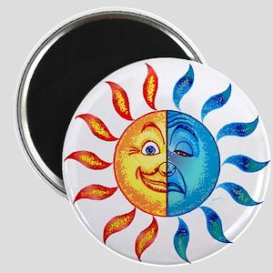 BiPolar Solar Magnet
