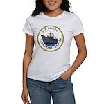USS Fulton (AS 11) Women's T-Shirt