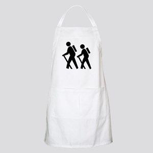 Hiking BBQ Apron