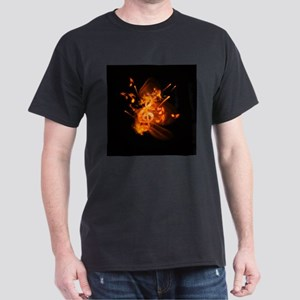 Awesome clef T-Shirt