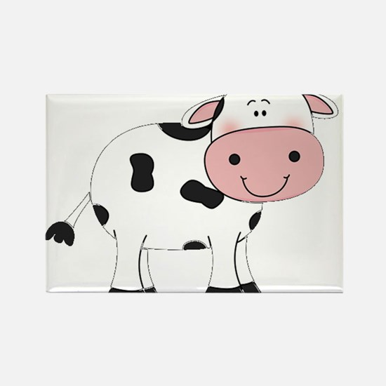 Happy Cow Magnets