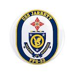 USS JARRETT Button
