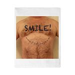 SMILE! Twin Duvet