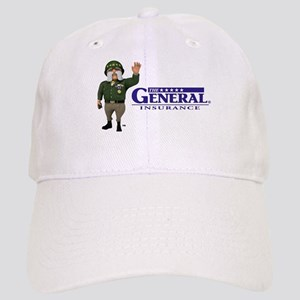 The General Logo Cap