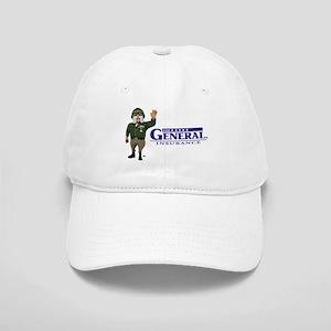 The General Logo Cap