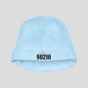 Shhh... I'm Binge Watching 90210 Infant Cap