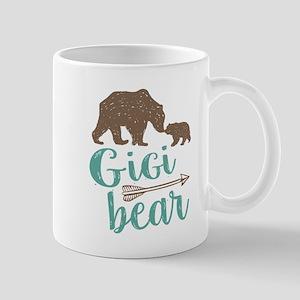 Gigi Bear 11 oz Ceramic Mug