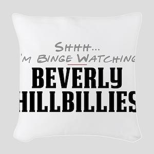 Shhh... I'm Binge Watching Beverly Hillbillies Wov