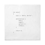 Code Full / Queen