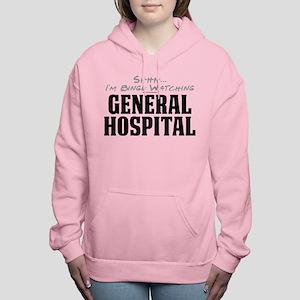 Shhh... I'm Binge Watching General Hospital Women'