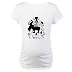 Rockwood Family Crest Shirt