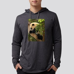 Giant Panda Baby 2 Long Sleeve T-Shirt