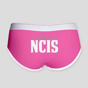 Shhh... I'm Binge Watching NCIS Women's Boy Brief