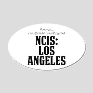 Shhh... I'm Binge Watching NCIS: Los Angeles 22x14