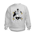 Robotham Family Crest Kids Sweatshirt