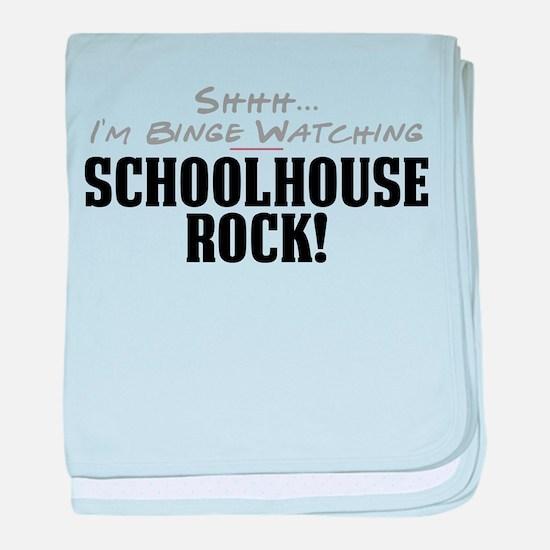 Shhh... I'm Binge Watching Schoolhouse Rock! Infan