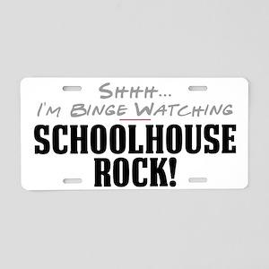 Shhh... I'm Binge Watching Schoolhouse Rock! Alumi