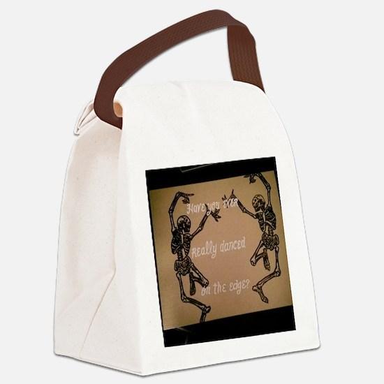 Pierce The Veil Canvas Lunch Bag