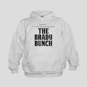 Shhh... I'm Binge Watching The Brady Bunch Kid's H