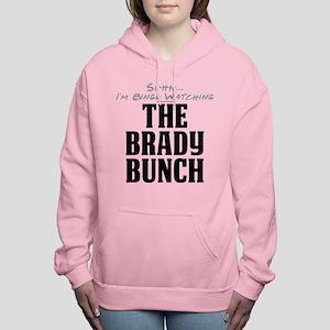 Shhh... I'm Binge Watching The Brady Bunch Women's