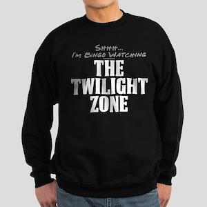 Shhh... I'm Binge Watching The Twilight Zone Dark