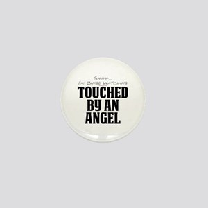 Shhh... I'm Binge Watching Touched by an Angel Min