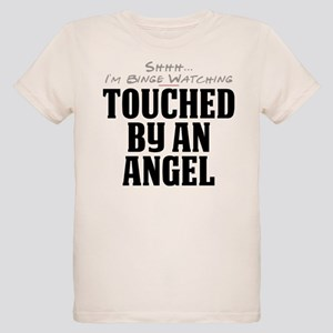 Shhh... I'm Binge Watching Touched by an Angel Org