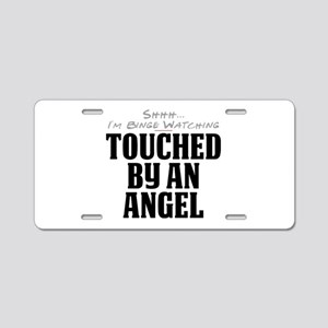 Shhh... I'm Binge Watching Touched by an Angel Alu