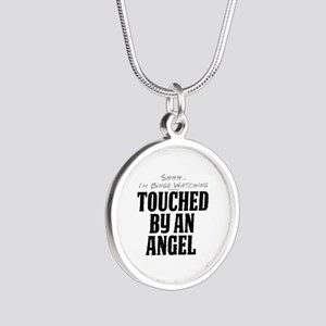 Shhh... I'm Binge Watching Touched by an Angel Sil