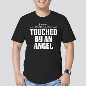 Shhh... I'm Binge Watching Touched by an Angel Men