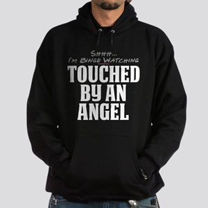 Shhh... I'm Binge Watching Touched by an Angel Dar