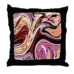 Lilacs Home Decor Throw Pillow