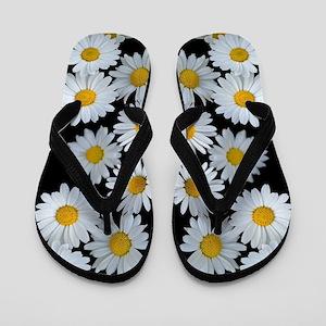 85c955765f8f 90s vintage floral Flip Flops