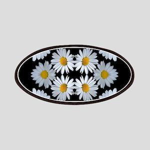 90s vintage floral Patch