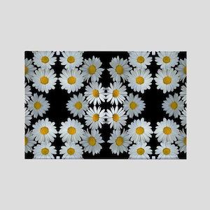 90s vintage floral Magnets