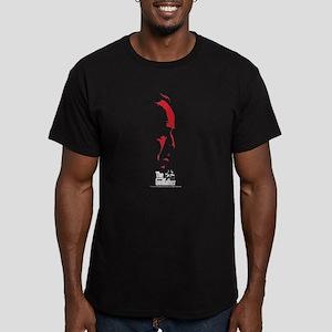 Gangster - DARK Men's Fitted T-Shirt (dark)