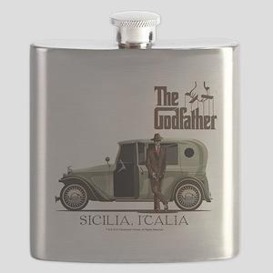 Sicilia Flask